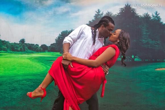Paul Okoye - Psquare Anita Isama Prewedding28