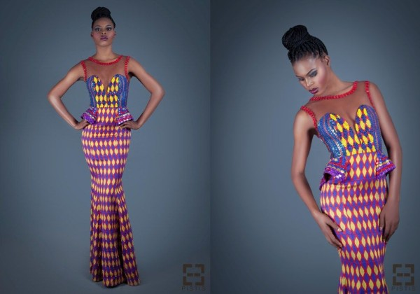 Pistis Spring Summer 20114 Exclusive Collection Loveweddingsng