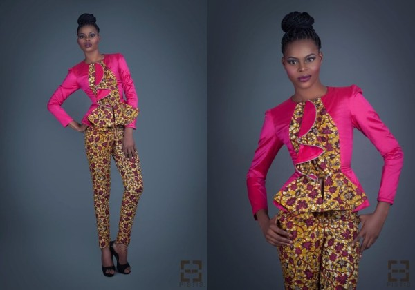 Pistis Spring Summer 2014 Melange Collection Loveweddingsng3