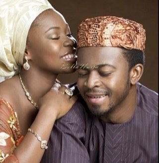 President Goodluck Jonathans daughter pre wedding shoot TY Bello Loveweddingsng1
