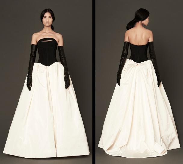Vera Wang Bridal Collection Spring 2014 - Loveweddingsng15