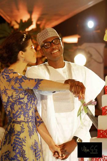 Abba Atiku Abubakar and Mariana Silva Wedding Dubai Loveweddingsng10