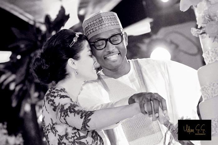 Abba Atiku Abubakar and Mariana Silva Wedding Dubai Loveweddingsng11