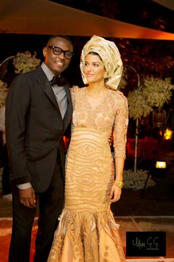 Abba Atiku Abubakar and Mariana Silva Wedding Dubai Loveweddingsng22
