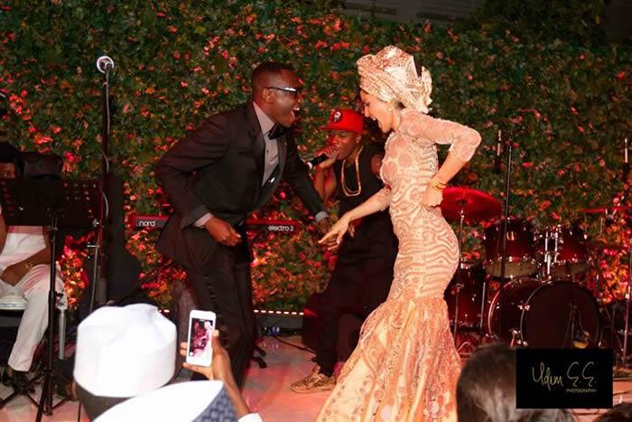 Abba Atiku Abubakar and Mariana Silva Wedding Dubai Loveweddingsng27