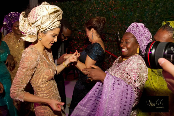 Abba Atiku Abubakar and Mariana Silva Wedding Dubai Loveweddingsng31