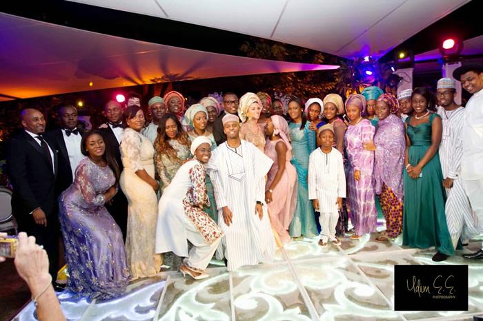 Abba Atiku Abubakar and Mariana Silva Wedding Dubai Loveweddingsng38
