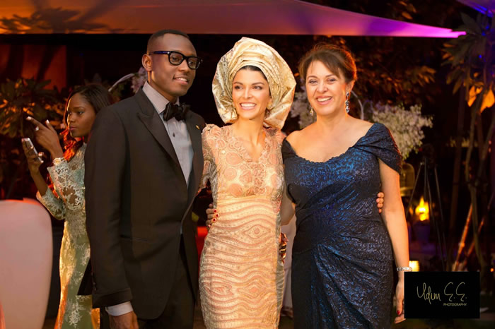 Abba Atiku Abubakar and Mariana Silva Wedding Dubai Loveweddingsng39