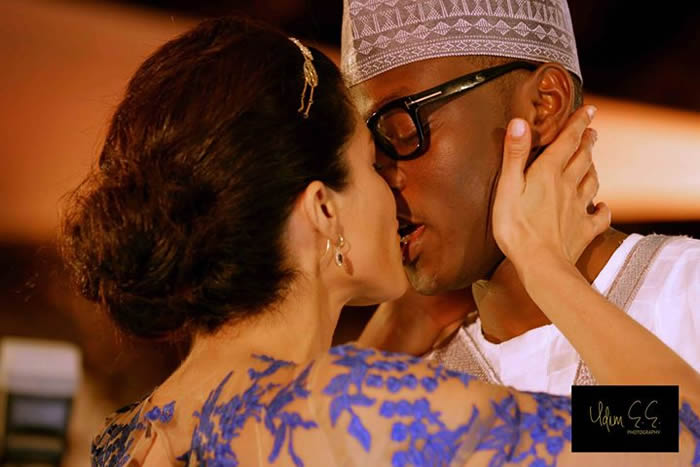 Abba Atiku Abubakar and Mariana Silva Wedding Dubai Loveweddingsng4
