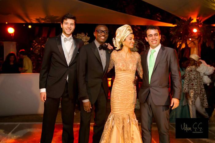 Abba Atiku Abubakar and Mariana Silva Wedding Dubai Loveweddingsng40