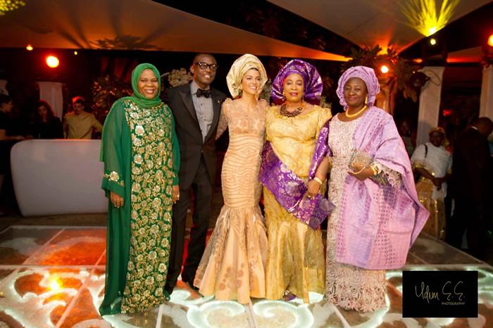 Abba Atiku Abubakar and Mariana Silva Wedding Dubai Loveweddingsng41