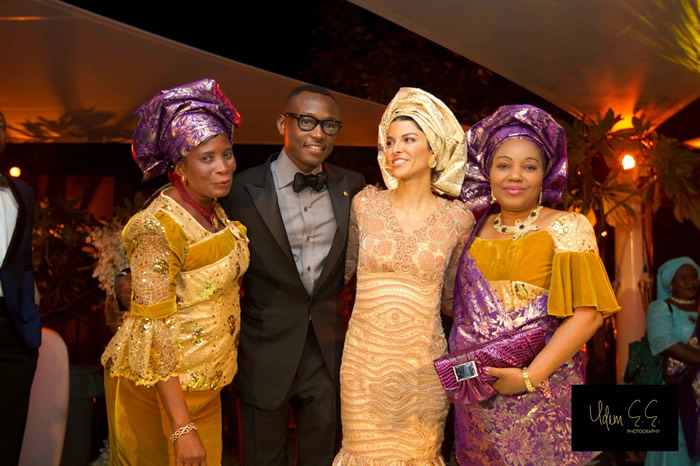 Abba Atiku Abubakar and Mariana Silva Wedding Dubai Loveweddingsng46