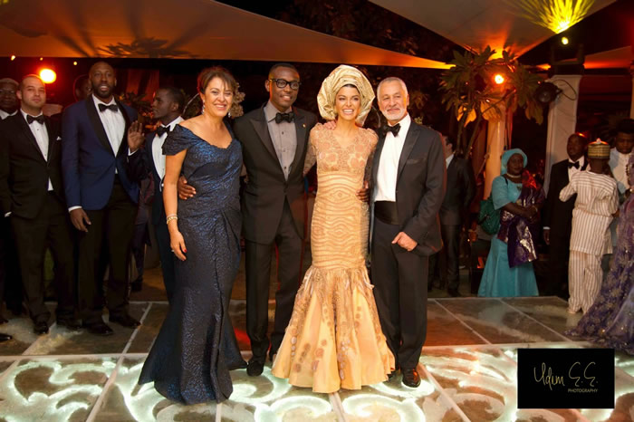 Abba Atiku Abubakar and Mariana Silva Wedding Dubai Loveweddingsng48