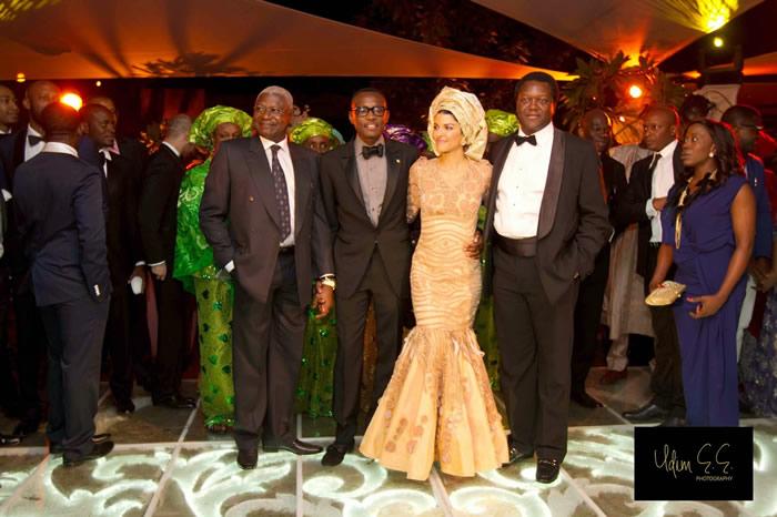 Abba Atiku Abubakar and Mariana Silva Wedding Dubai Loveweddingsng49
