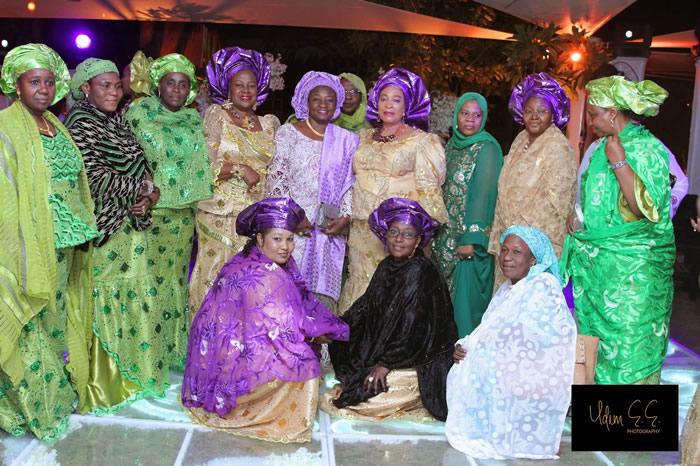 Abba Atiku Abubakar and Mariana Silva Wedding Dubai Loveweddingsng53