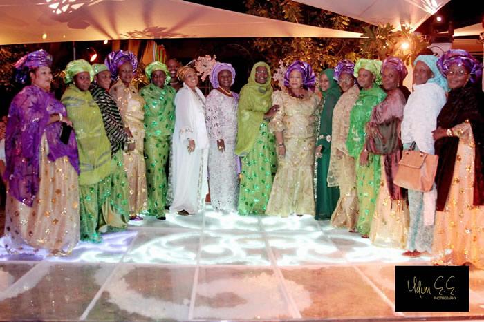 Abba Atiku Abubakar and Mariana Silva Wedding Dubai Loveweddingsng54