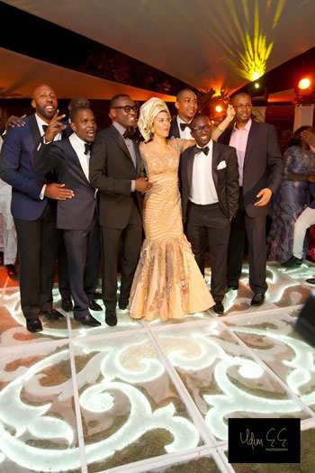 Abba Atiku Abubakar and Mariana Silva Wedding Dubai Loveweddingsng58