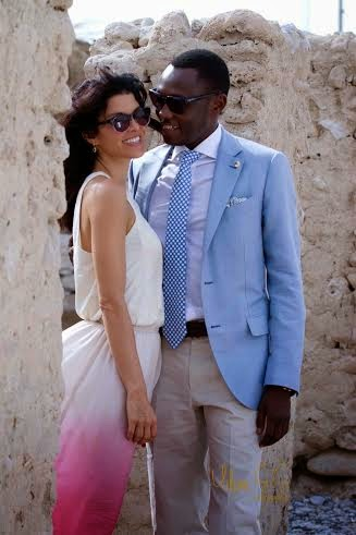 Abba Atiku Abubakar weds Mariana Silva Dubai Loveweddingsng Prewedding5