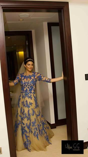 Abba Atiku Abubakar weds Mariana Silva Dubai Loveweddingsng12