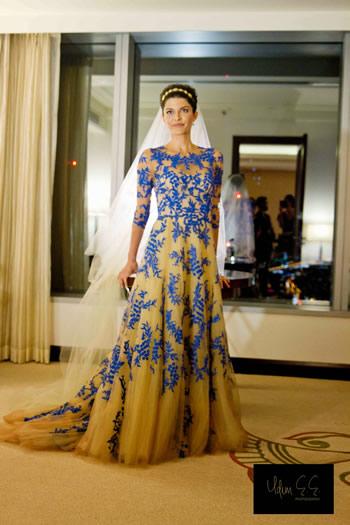 Abba Atiku Abubakar weds Mariana Silva Dubai Loveweddingsng23
