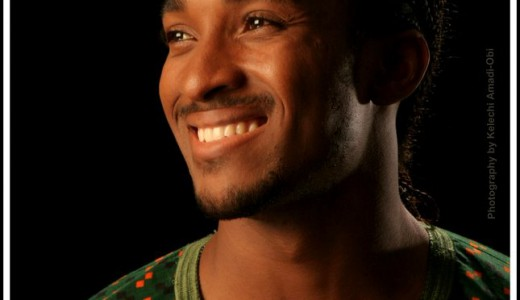Bryan Okwara Loveweddingsng