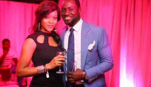 Chris Attoh Damilola Adegbite
