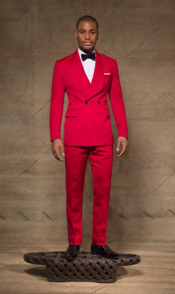 Debonair McMeka Collection Lookbook Loveweddingsng1