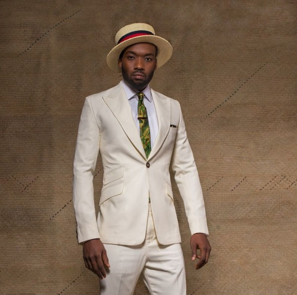 Debonair McMeka Collection Lookbook Loveweddingsng10