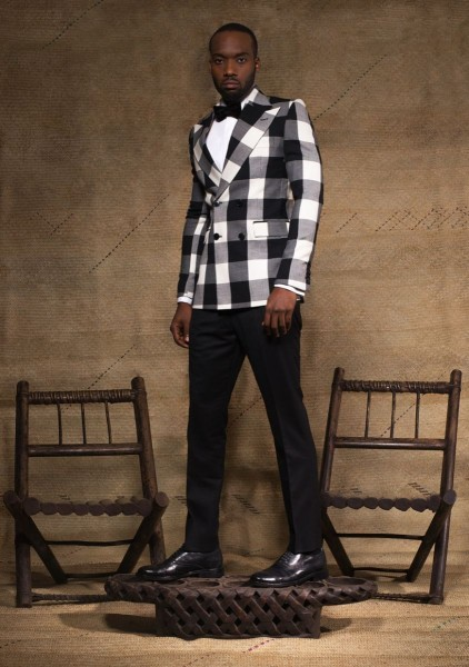Debonair McMeka Collection Lookbook Loveweddingsng11