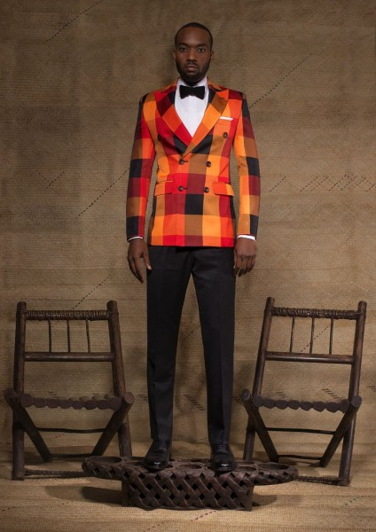 Debonair McMeka Collection Lookbook Loveweddingsng12