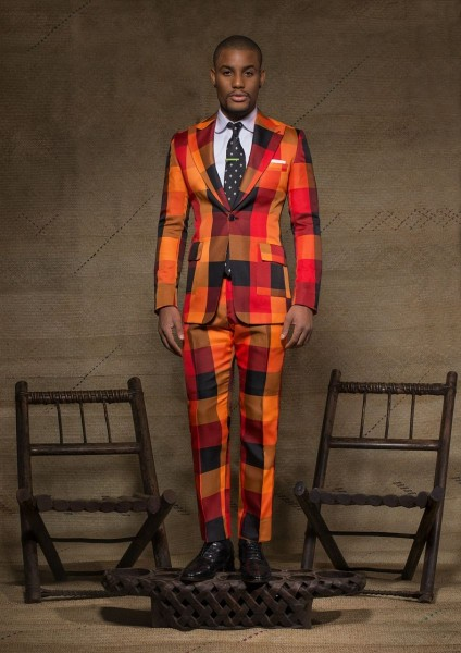 Debonair McMeka Collection Lookbook Loveweddingsng13