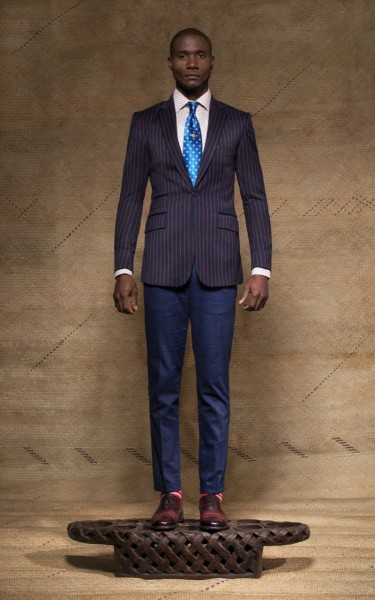 Debonair McMeka Collection Lookbook Loveweddingsng14