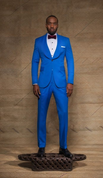 Debonair McMeka Collection Lookbook Loveweddingsng2
