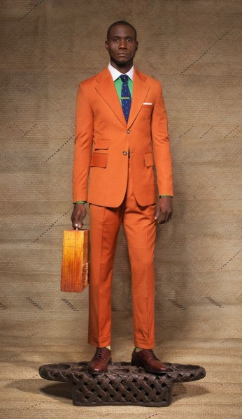 Debonair McMeka Collection Lookbook Loveweddingsng4