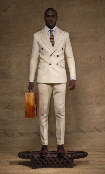 Debonair McMeka Collection Lookbook Loveweddingsng7