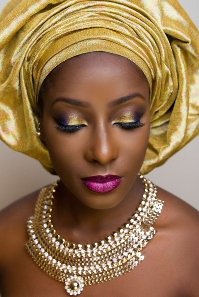 Dee Beauté by Dolly - Dorcas Shola Fapson Shuga1