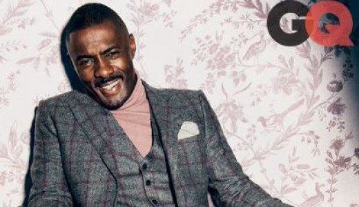 Idris Elba Winston Loveweddingsng feat