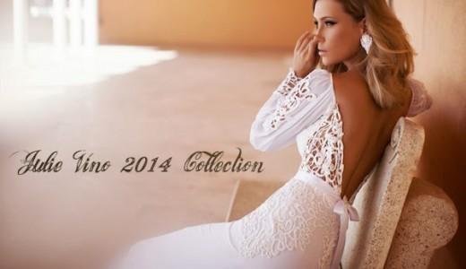 Julie Vino 2014 Collection Loveweddingsng