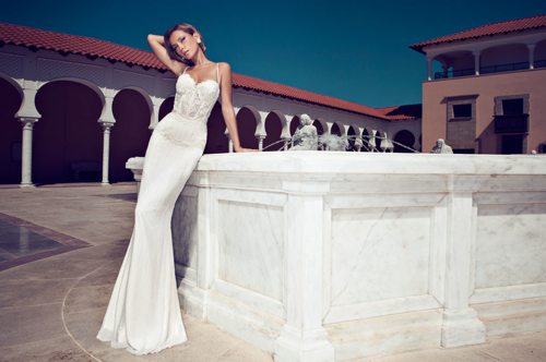 Julie Vino 2014 Collection Loveweddingsng11