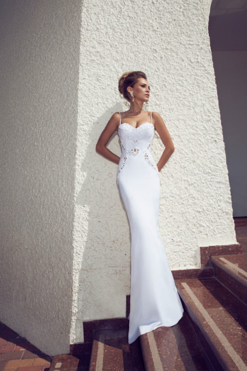 Julie Vino 2014 Collection Loveweddingsng24