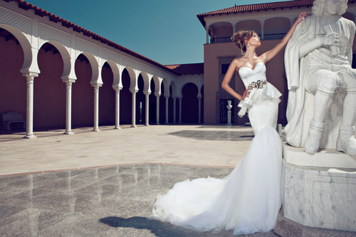 Julie Vino 2014 Collection Loveweddingsng32