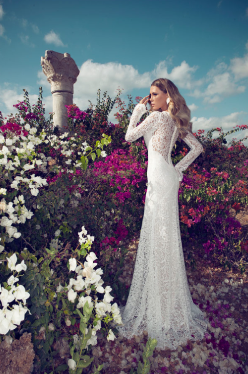 Julie Vino 2014 Collection Loveweddingsng39