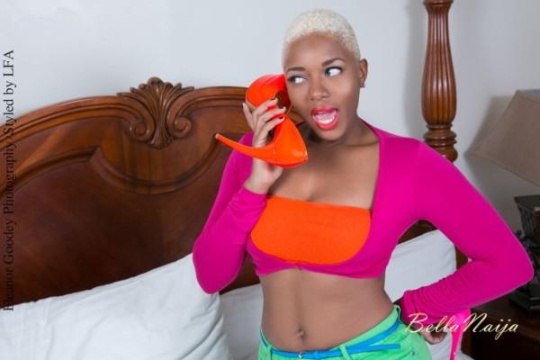 Lilian Unachukwu Loveweddingsng