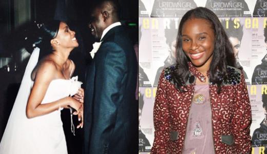 Lisa Folawiyo Wedding Anniversary Loveweddingsng3