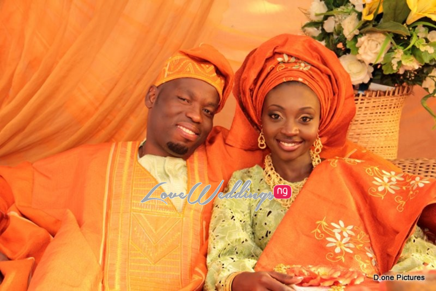 Loveweddingsng Babatomiwa and Joy1