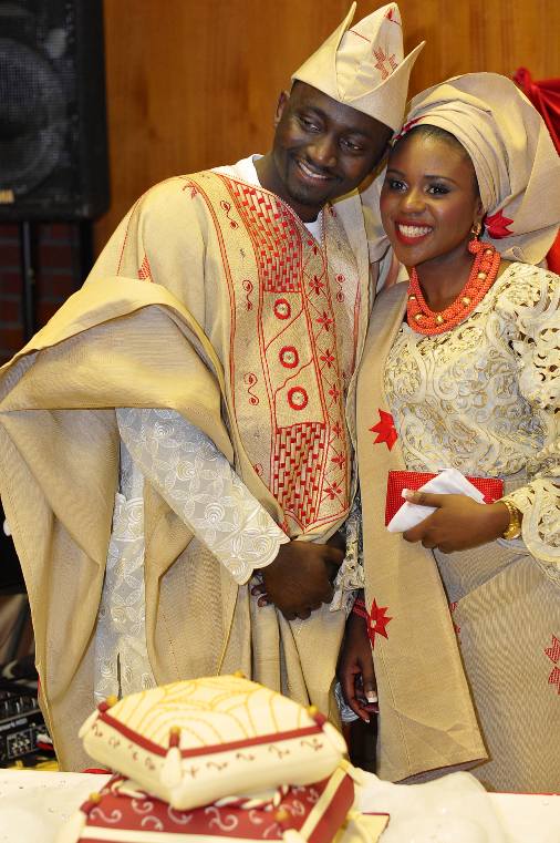 Loveweddingsng Bisi and Aimha