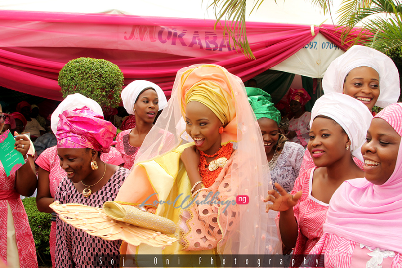 Loveweddingsng Traditional Wedding Temi and Ayo8