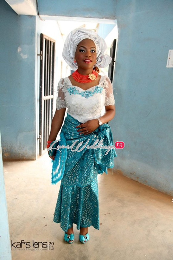 Loveweddingsng Uche and Chidi