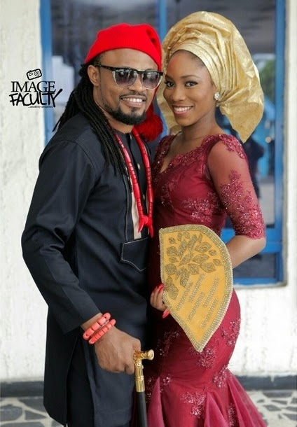Moses Inwang and Emem Udonquak Nigerian Traditional Weddings Loveweddingsng