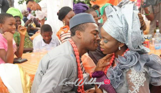 Nigerian Weddings Dabby and Joe Loveweddingsng2